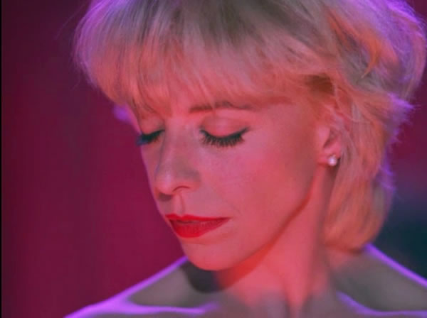 Julee Cruise Interview